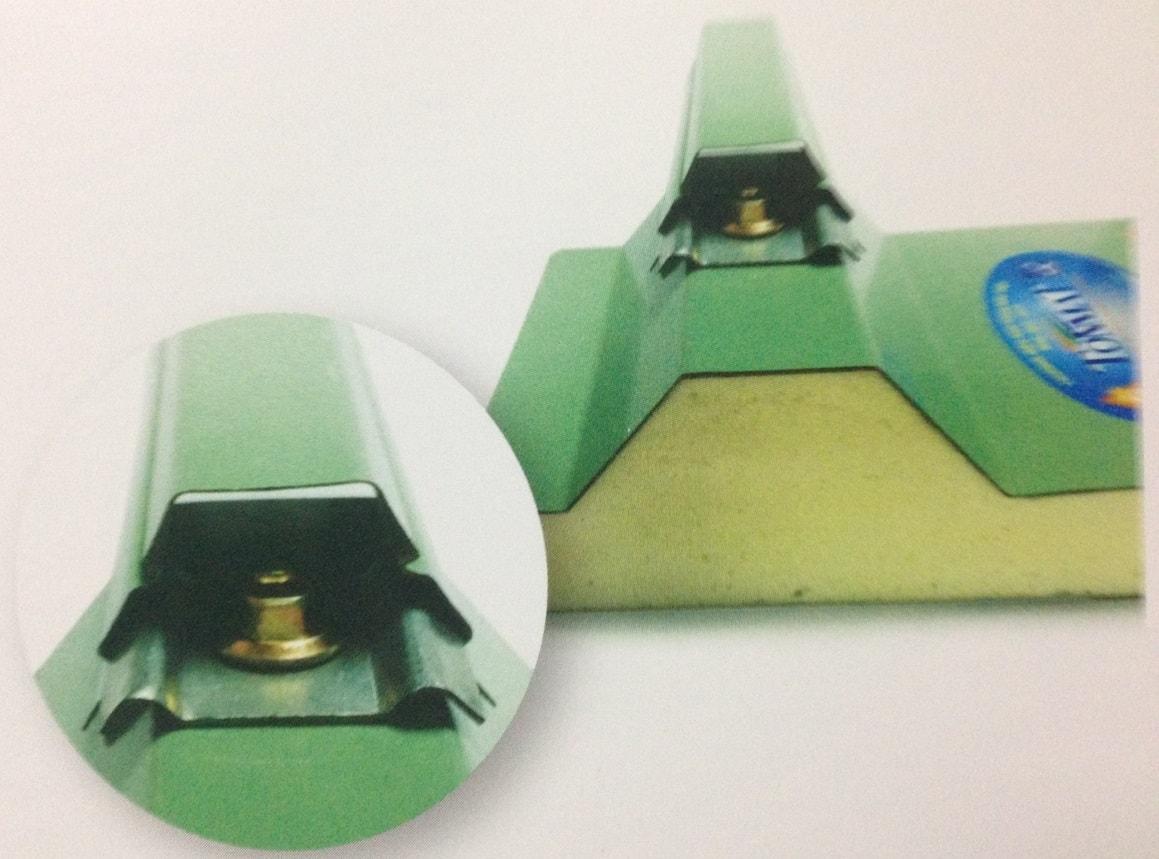 giải pháp chống dột mái tôn
